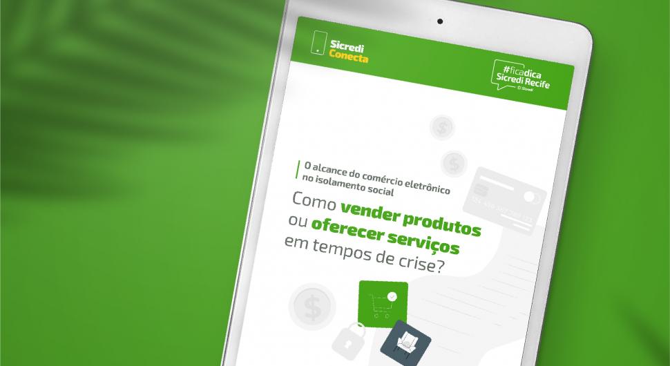 O crescimento do E-commerce no Brasil em 2020 por que comprar online é a nova realidade
