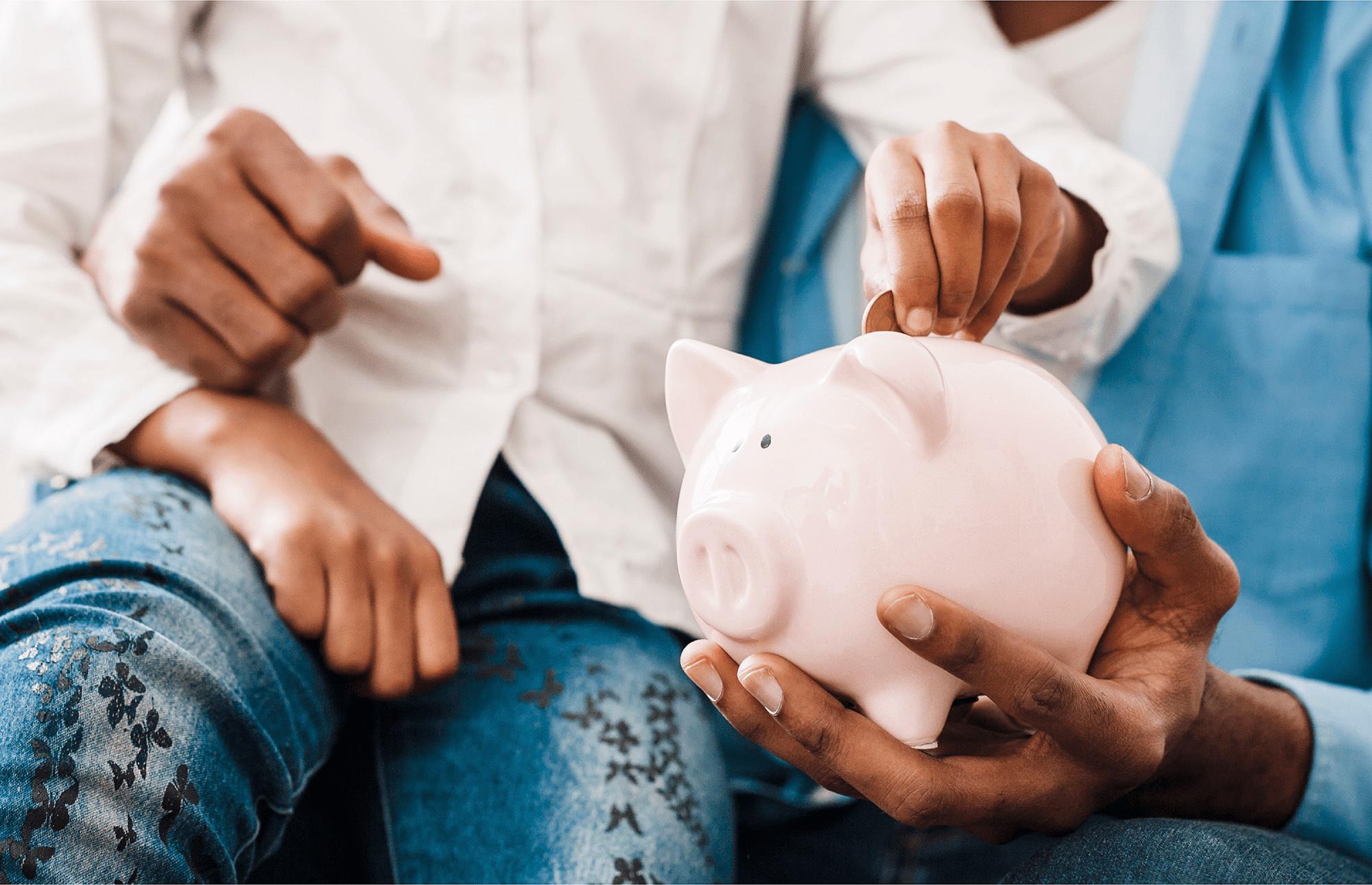 Como pais e filhos podem investir na vida financeira JUNTOS?