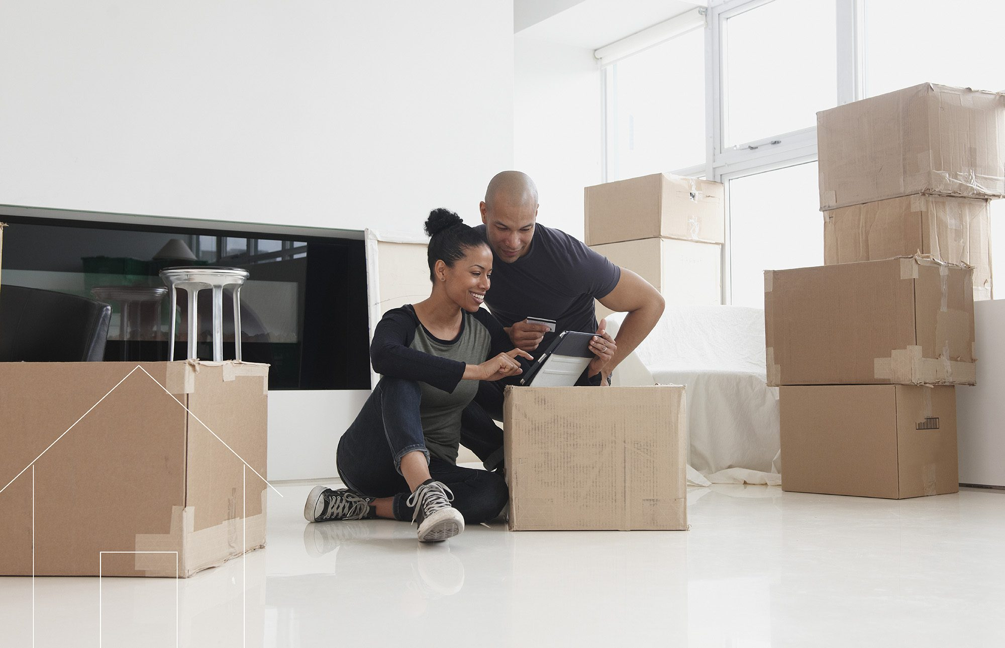 Consórcio de imóveis: sua casa própria mais perto de você